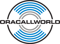 Oracall World Logo